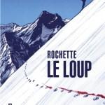 Le loup – Jean-Marc Rochette (Casterman)
