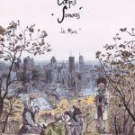 Corps sonores – Julie Maroh (Glénat)