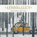 Lenny et Lucy / Philip C. Stead et Erin E. Stead (Kaléidoscope)