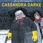 Cassandra Darke – Posy Simmonds (Denoël)
