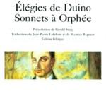 Elégies de Duino, Sonnets à Orphée et autres poèmes – Rainer Maria Rilke