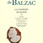 Ferragus – Honoré de Balzac