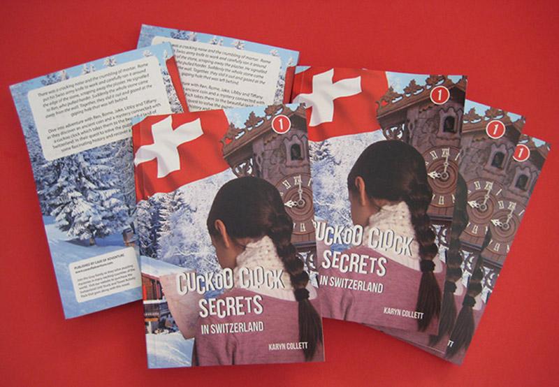 Cuckoo Clock Secrets in Switzerland - CASE OF ADVENTURE
