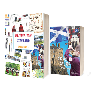 Destination Scotland - Case of Adventure .com