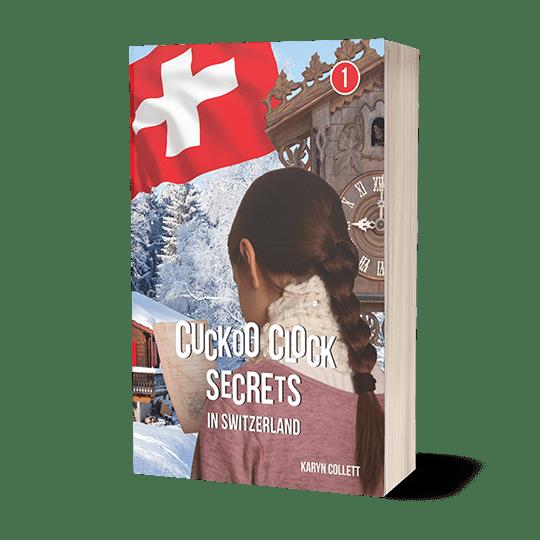Cuckoo Clock Secrets in Switzerland - Case of Adventure .com