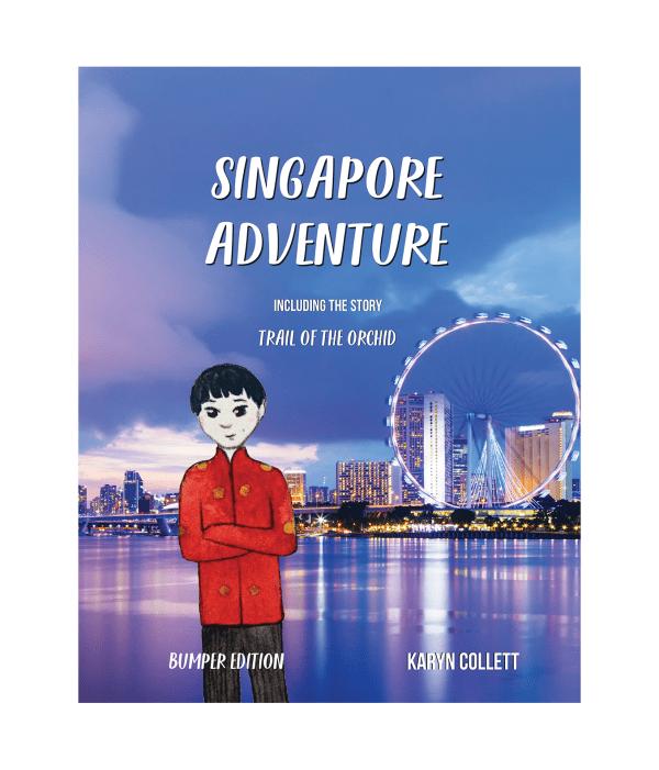 Singapore Adventure - Case of Adventure .com