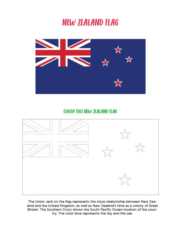 New Zealand Adventure - Case of Adventure .com