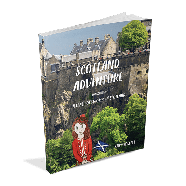 Scotland Adventure - Case of Adventure .com