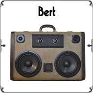 Bert-border