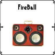 Fireball-Border