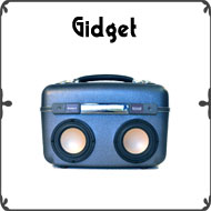 Gidget-Border