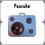 Pancake-border
