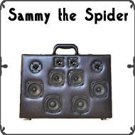 Sammy-Border