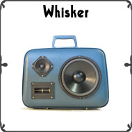 Whisker Border