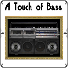 Touch of Bass