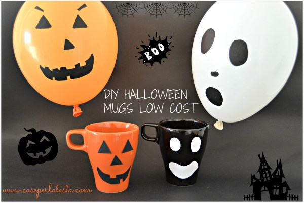 #Halloween#mugs#low#cost