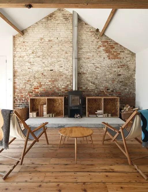 Amenajarea unei cabane rustice in pasi simpli