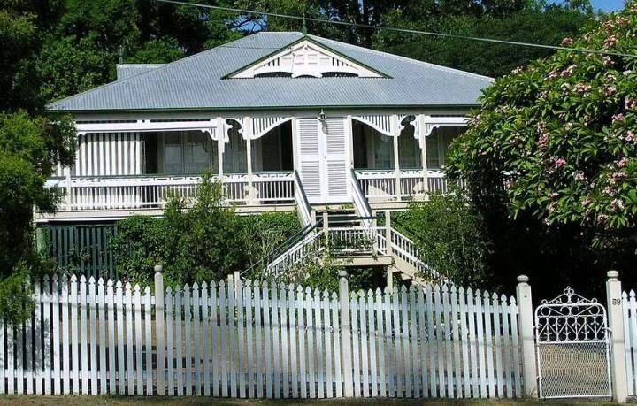 Case in stil australian diverse