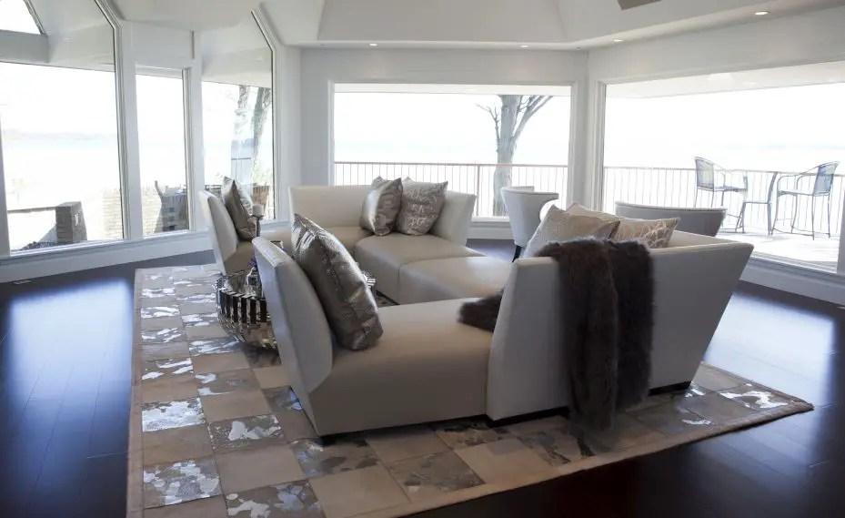 Cinci sfaturi pentru improspatarea casei tale primavara