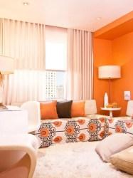 living room colors amenajare idei mic unui vivid easy