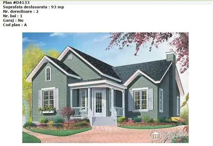 Case in stil american pragmatism de peste ocean for Old american style houses
