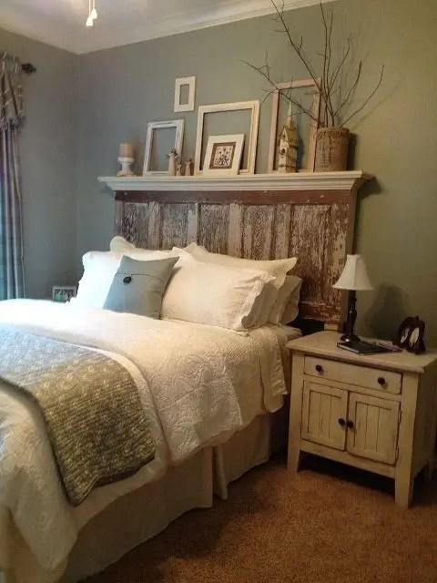 Dormitoare amenajate cu gust si linistite