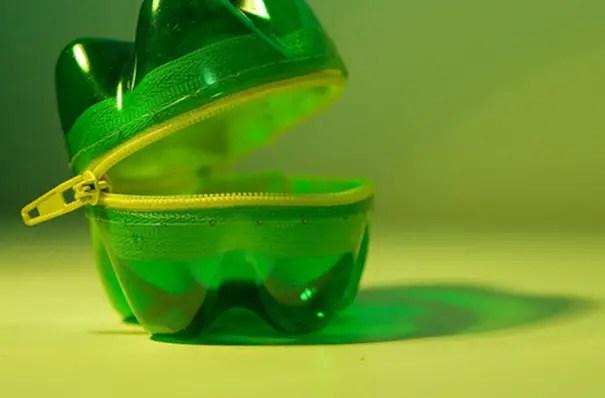 ce poti sa faci din peturi Plastic bottles recycling ideas