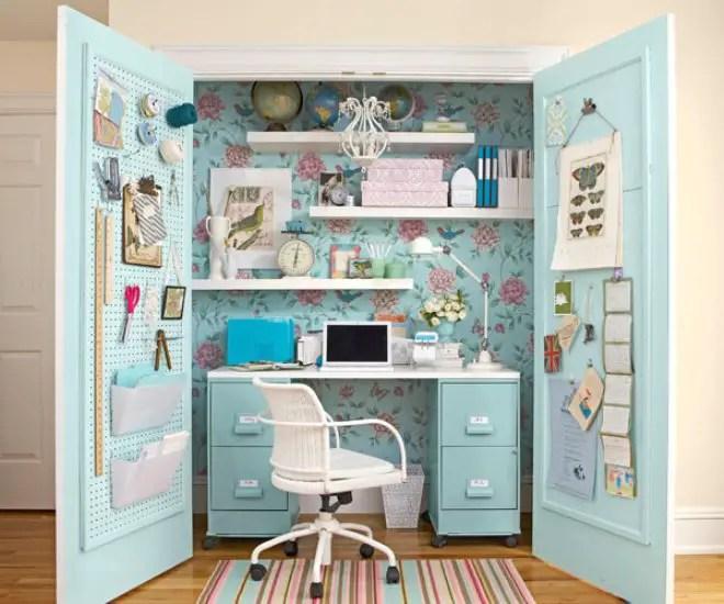 Amenajarea unui birou in stil modern Modern office interior design ideas 3