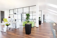 Modern office interior design ideas - efficient spaces