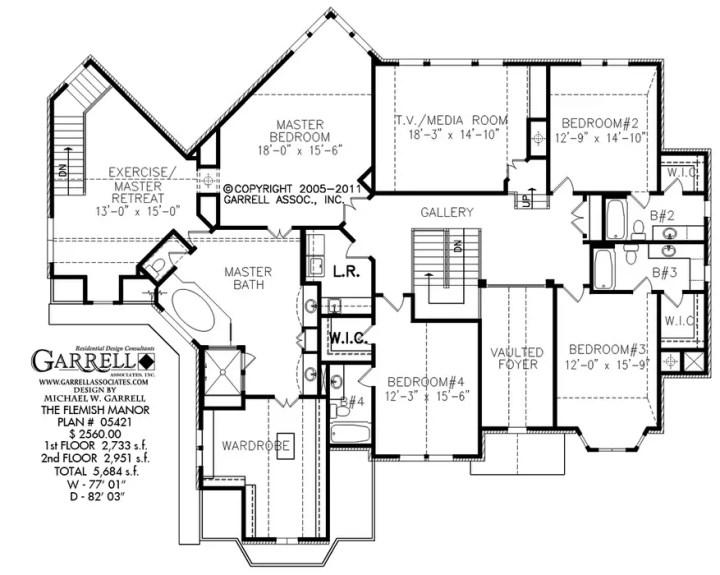 Proiecte de case in stil belgian Flemish style house plans 3