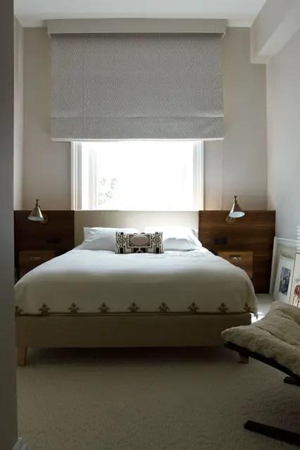 Interior design for small bedroom ideas