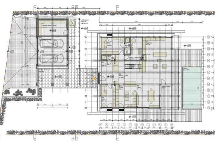 case in stil german german style house plans 7