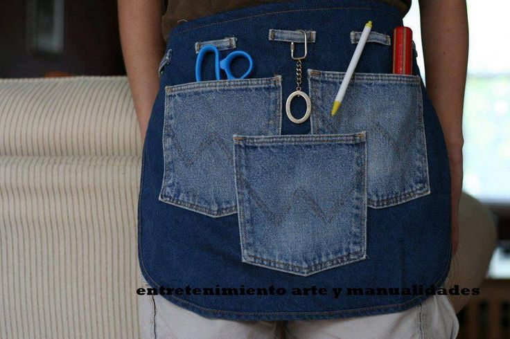Diy Elevated Desk Diy Projects Using Old Jeans - Universal Denim