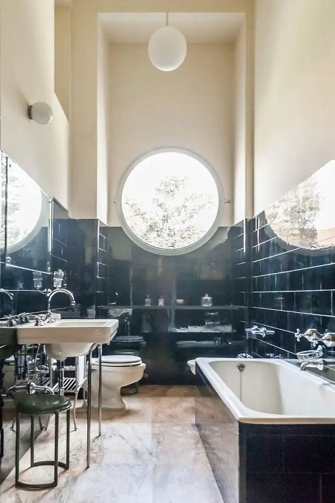 Cele mai frumoase ferestre rotunde din lume