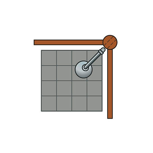 construirea unui dus de gradina how to build an outdoor shower 4