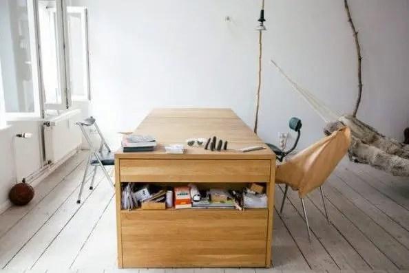 mobila inteligenta pentru spatii mici Smart furniture for small spaces 11