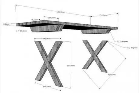 mobilier din paleti pentru gradina pallet outdoor furniture instructions 3