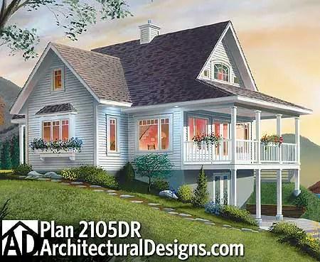 proiecte de case cu terase acoperite covered porch house plans