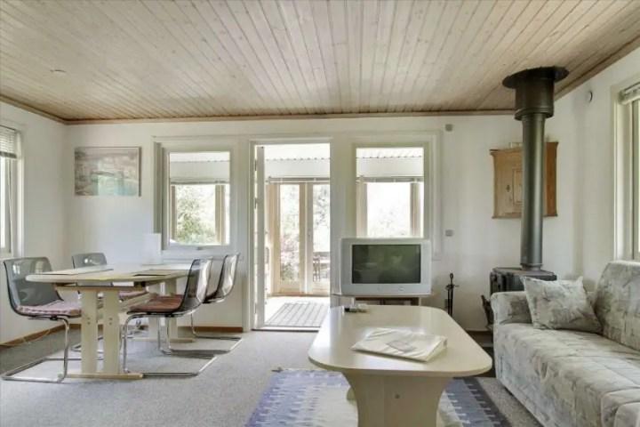 proiecte de case in stil danez Danish style house plans 10