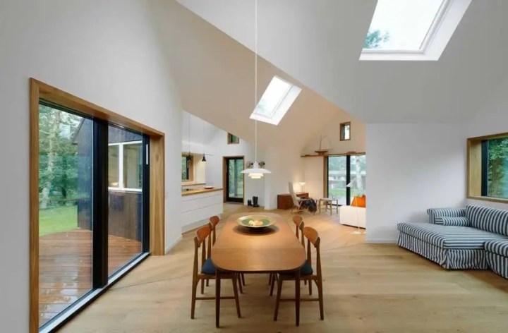 proiecte de case in stil danez Danish style house plans 5