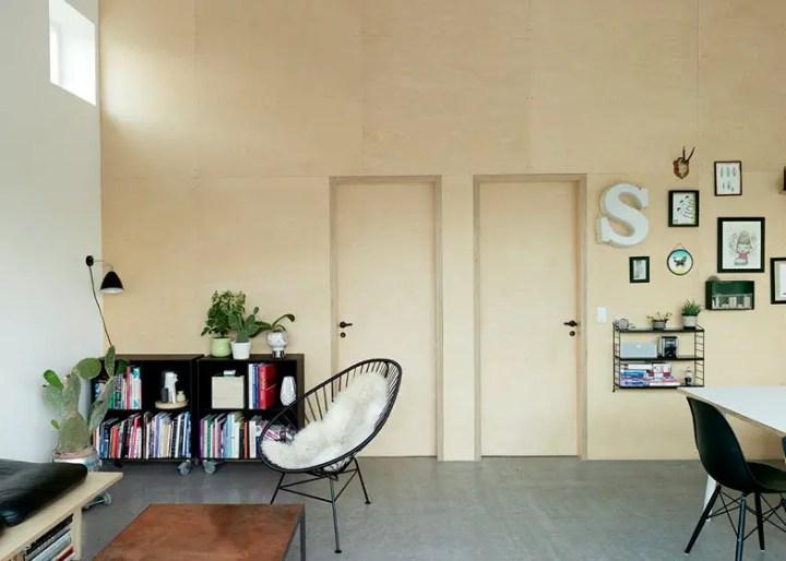 proiecte de case in stil danez Danish style house plans 9
