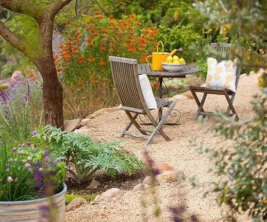 amenajarea unei gradini de vis dream garden design ideas 8