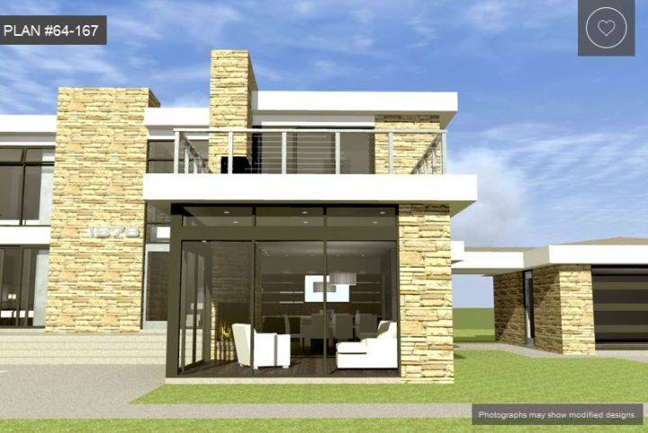 case cu terase din sticla house plans with glass terrace 9
