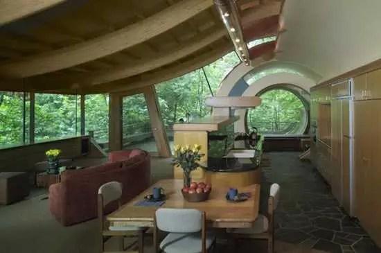 cele mai frumoase case din lemn best wooden house designs 10