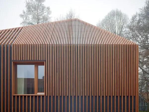 cele mai frumoase case din lemn best wooden house designs 5