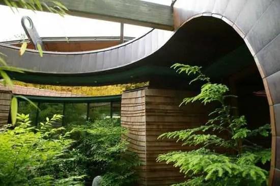 cele mai frumoase case din lemn best wooden house designs 9