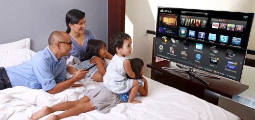 emag televizor