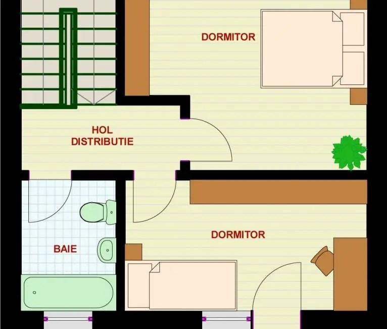 proiecte de case de 100 de metri patrati 1,000 square feet house plans 10