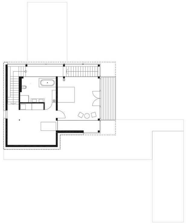 proiecte de case in stil austriac Austrian style house plans 11