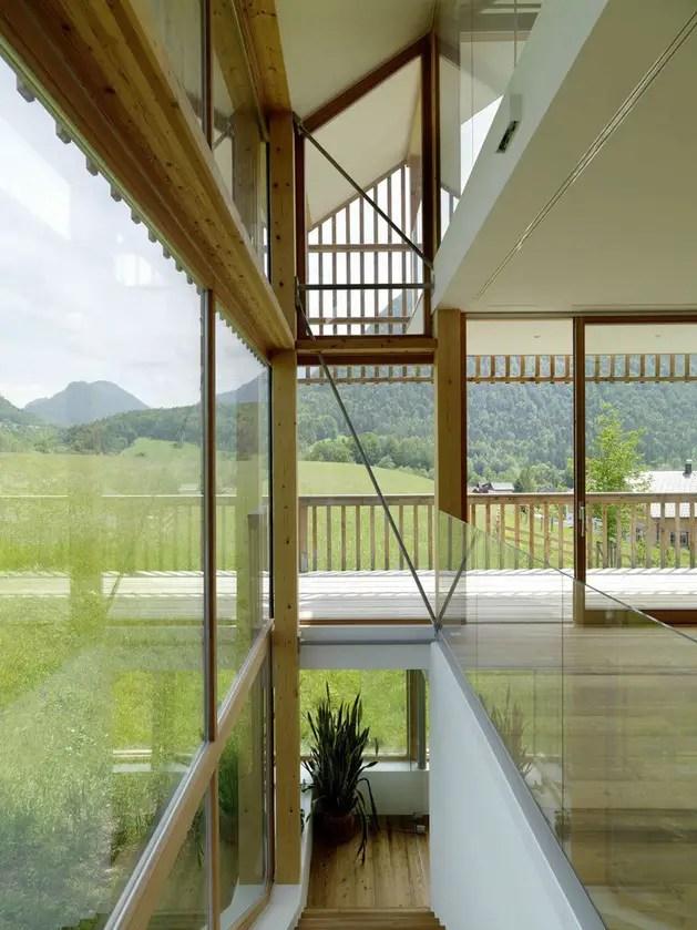 proiecte de case in stil austriac Austrian style house plans 9